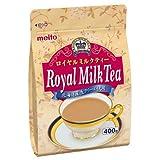 Name sugar Royal milk tea 400g