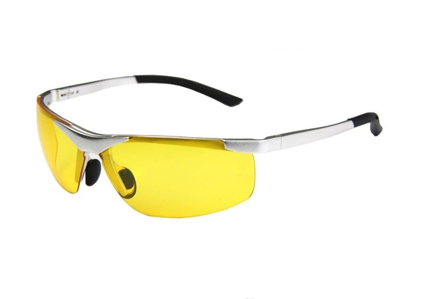 Telam Night Vision Goggles Night Vision Driving Glasses Dedicated Driving At Night Must Drive At Night