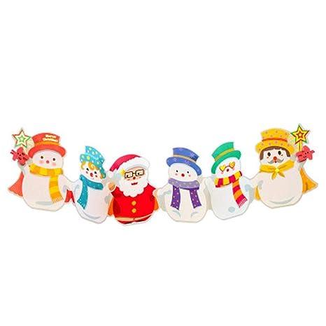 Auguri Di Natale Anni 50.Zhige Biglietto Di Auguri Di Natale Dieci Pezzi Lotto Natale