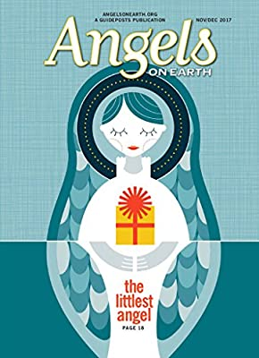 Angels on Earth by Guideposts Llc