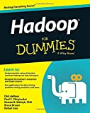 Hadoop For Dummies (For Dummies (Computers))