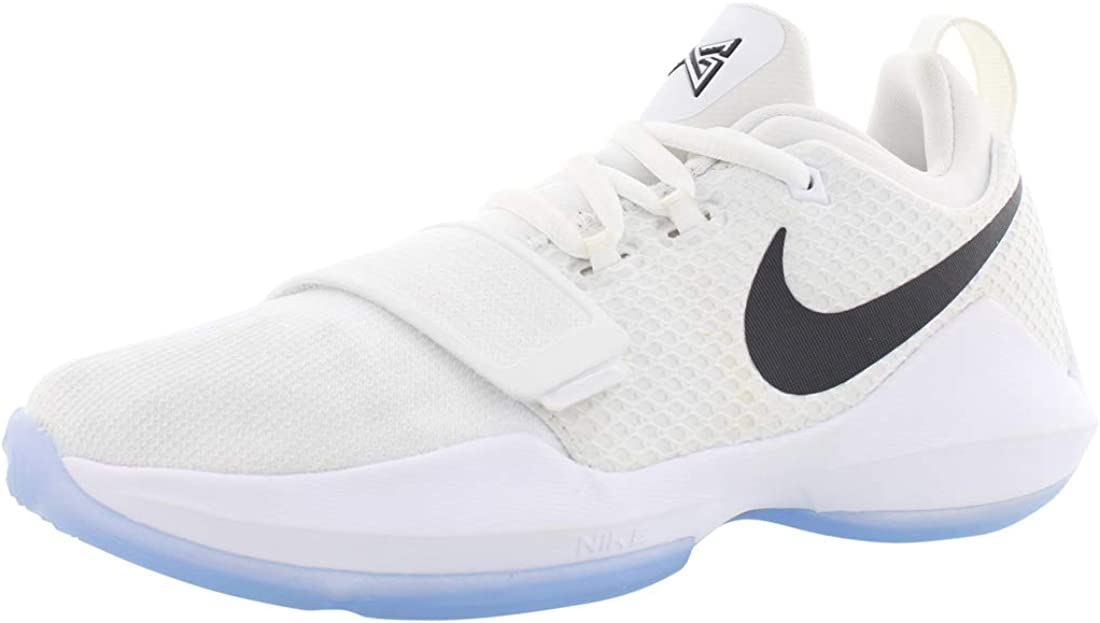Nike Pg1 Basketball Boy's Shoes Size