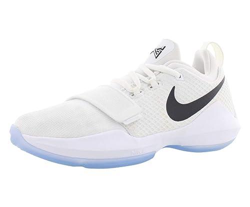 cd4f45aef4e80 Nike Scarpe da Basket Bambino Modello PG 1 (GS) Paul George: Amazon ...