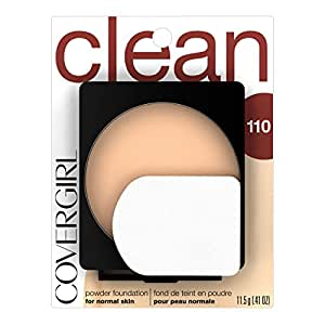 Covergirl clean makeup coupons