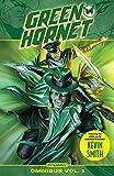 Green Hornet Omnibus Vol. 1 (The Green Hornet)
