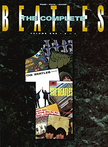 The beatles complete volume 1 songbook kindle edition by the the beatles complete volume 1 songbook by the beatles paul mccartney john fandeluxe Images