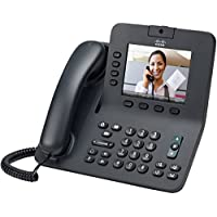 Cisco CP-8941-K9 8941 Unified Ip Phone Standard Handset
