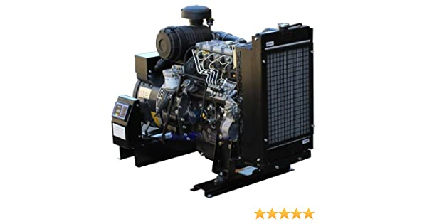 10 Kw Perkins Diesel Generator Amazon Ca Cell Phones Accessories