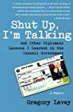 Shut up, I'm Talking, Gregory Levey, 1416556168