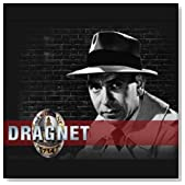 Dragnet: Old Time Radio - 379 Episodes
