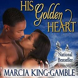 His Golden Heart