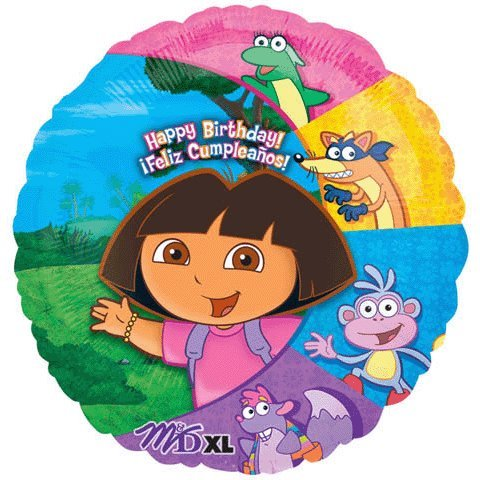 Dora and Friends 18