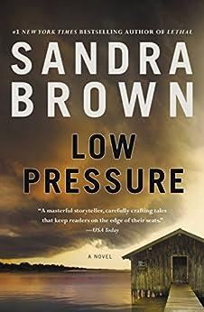 Low Pressure by [Brown, Sandra]