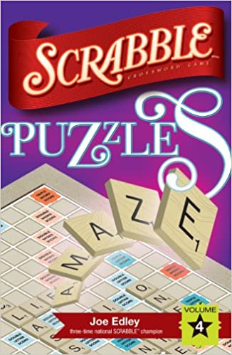 \EXCLUSIVE\ SCRABBLE Puzzles Volume 4. Purpose suffered queens Matisse mayor received every