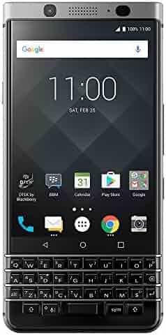 BlackBerry KEYone CDMA Unlocked Android Smartphone (Verizon) - 4G LTE - 32GB