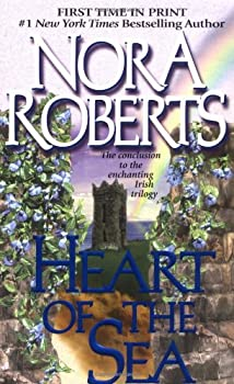 Heart of the Sea 0515128554 Book Cover