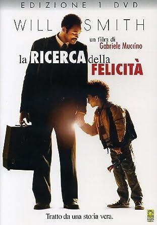 Amazon Com La Ricerca Della Felicita Italian Edition Jaden