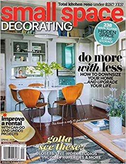 Top 10 Decorating Magazines - Real Simple, Better Homes ...