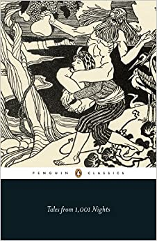 Tales from 1, 001 Nights (Penguin Classics)
