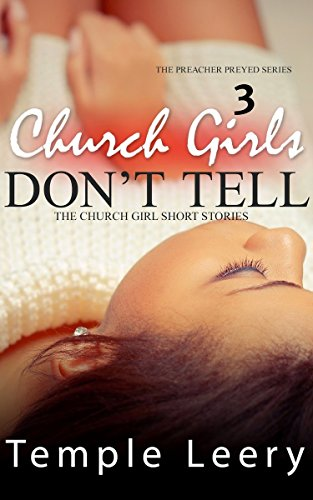 Books : Church Girls Don't Tell: African American Romance With Mystery (Preacher Preyed Book 3)