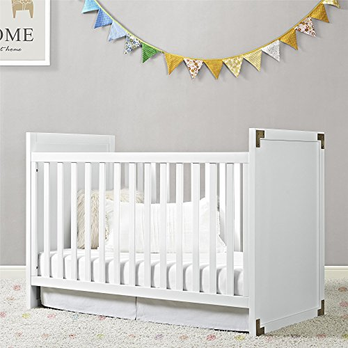 Baby Relax Miles (Bedroom Brass Daybed)