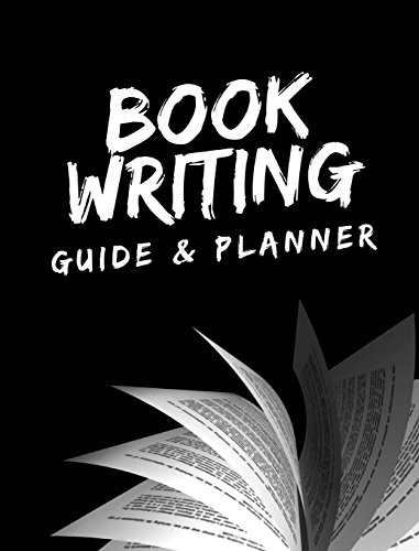 The Book Writing Guide & Planner has been created for YOU! When you're ready to write your first (or next) book, but you just aren't sure how you're going to get through it. Use this guide to educate yourself on the things you should be thinking ...