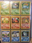 Pokemon COMPLETE Set of ORIGINAL 151 150 Cards All 45 Holos with 1st editions Contains Base Jungle Fossil Cards