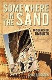 Somewhere in the Sand, Chris Berggren, 1440163634