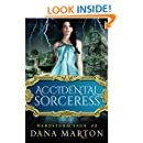 Accidental Sorceress: Epic Fantasy Romance (Hardstorm Saga Book 2)