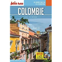 COLOMBIE 2016