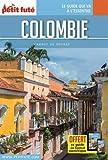 Guide Colombie 2016 Carnet Petit Futé