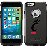 Coveroo Commuter Series Cell Phone Case for iPhone 6 Plus - Retail Packaging - Cincinnati C