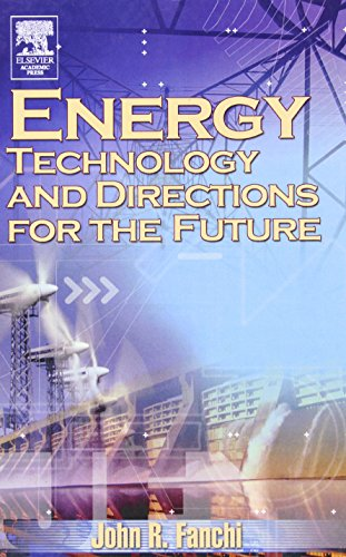 Energy Technology and Directions for the Future (Future Of Geothermal Energy In The United States)