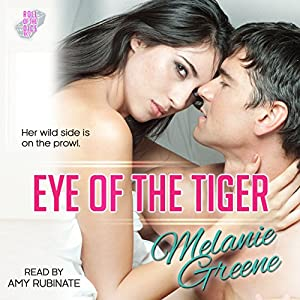 Eye of the Tiger Audiobook