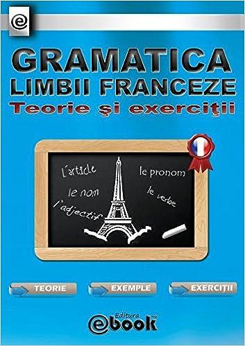 Gramatica Limbii Franceze Pdf