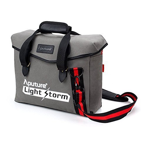 Aputure Light Storm Messenger Bag (APLSMB) by Aputure