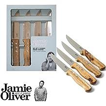 JAMIE OLIVER Jumbo steak knives