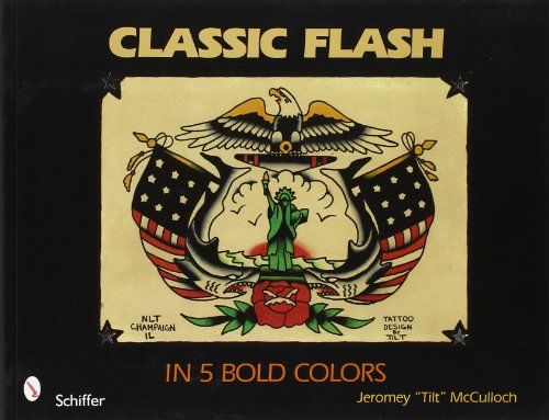 Pdf Photography Classic Flash in 5 Bold Colors