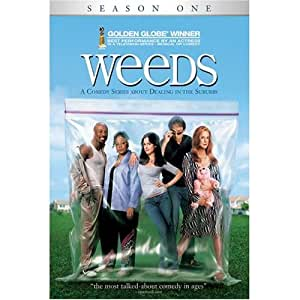 Weeds: The Complete First Season
