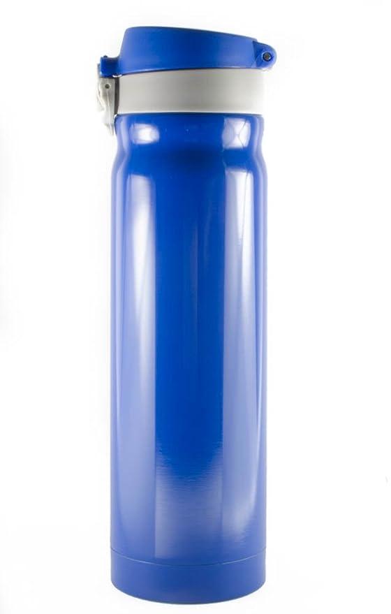 Termo líquidos 0,5L, Acero Inox, Doble Pared , Cierre ...