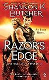 Razor's Edge: An Edge Novel