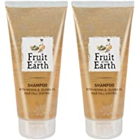 Modicare Fruit of the Earth Shampoo with Henna and Jojoba Oil - Set of 2