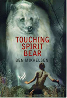 Ghost of Spirit Bear - Kindle edition by Ben Mikaelsen. Children ...
