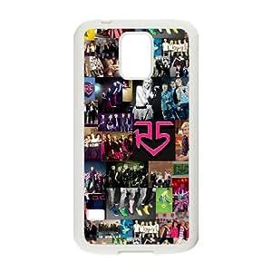 Samsung Galaxy S5 Phone Case Cover R5,R5 Family RF8193