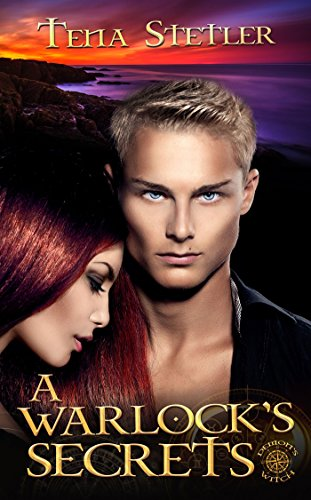 Book: A Warlock's Secrets (Demon's Witch Series) by Tena Stetler
