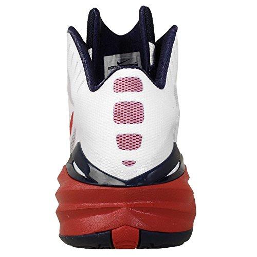 Hyperdunk Weiß Nike Herren Basketballschuhe 2014 Nike Pp4qv5x
