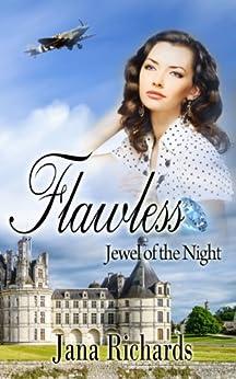 Flawless (Jewel of the Night) by [Richards, Jana]