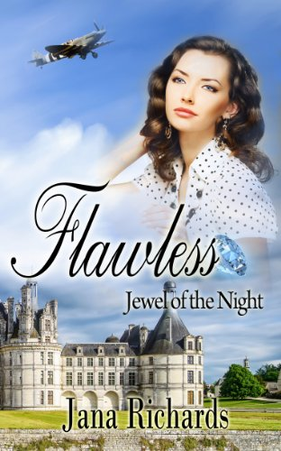 Book: Flawless (Jewel of the Night) by Jana Richards
