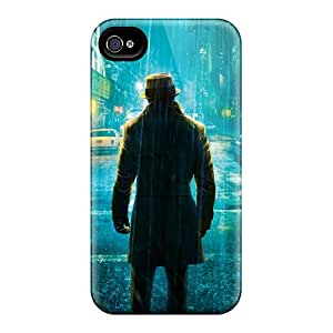 KevinCormack Iphone 6 Shock Absorption Hard Phone Case Custom Lifelike Rorschach Image [DEE9708DNTj]