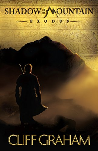 Shadow of the Mountain (Shadow of the Mountain Book #1): Exodus